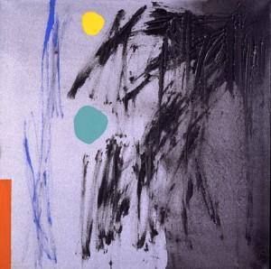 a l'ombra di un raggio di luna-50cm.x50cm.2004