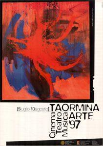taormina 1997