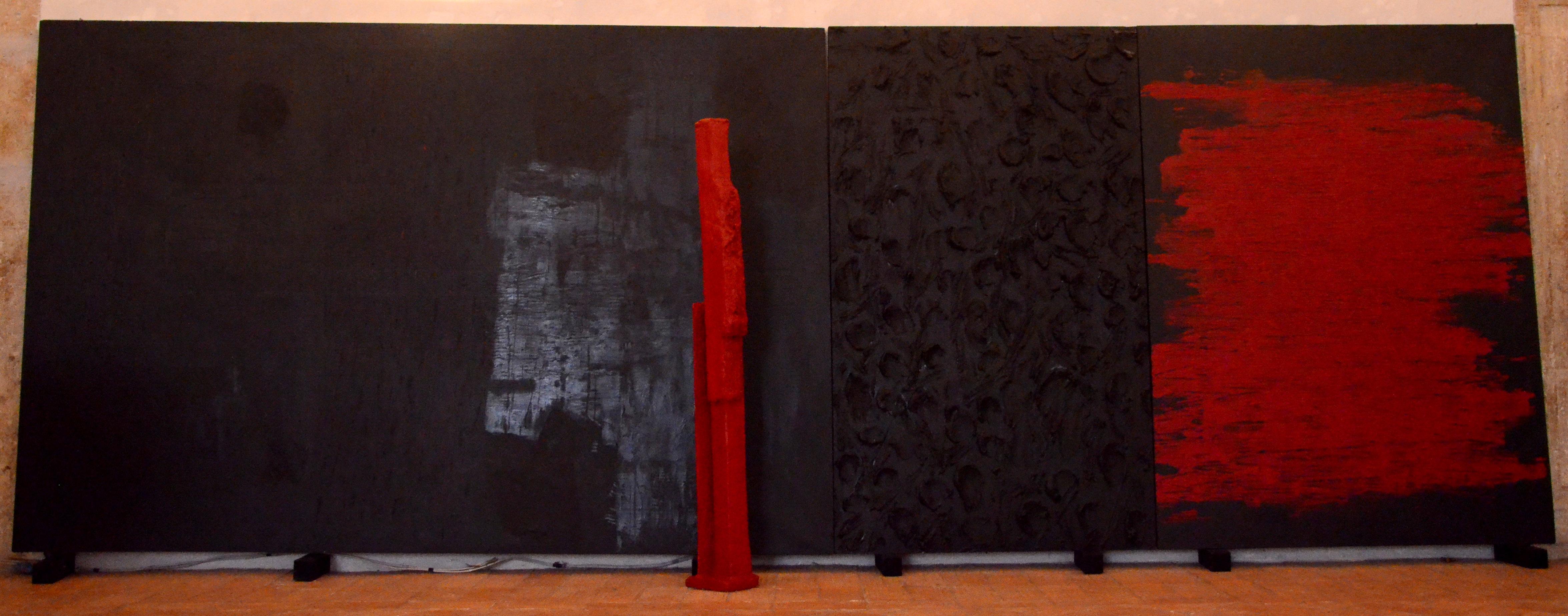 """""""Il rosso e il nero"""""""